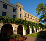Thumbnail: Photo of Arms Building, Caltech where workshop will be held